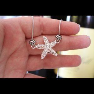 Jewelry - Starfish necklace